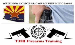 Arizona CCW