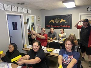 CCW Gun Safety Course