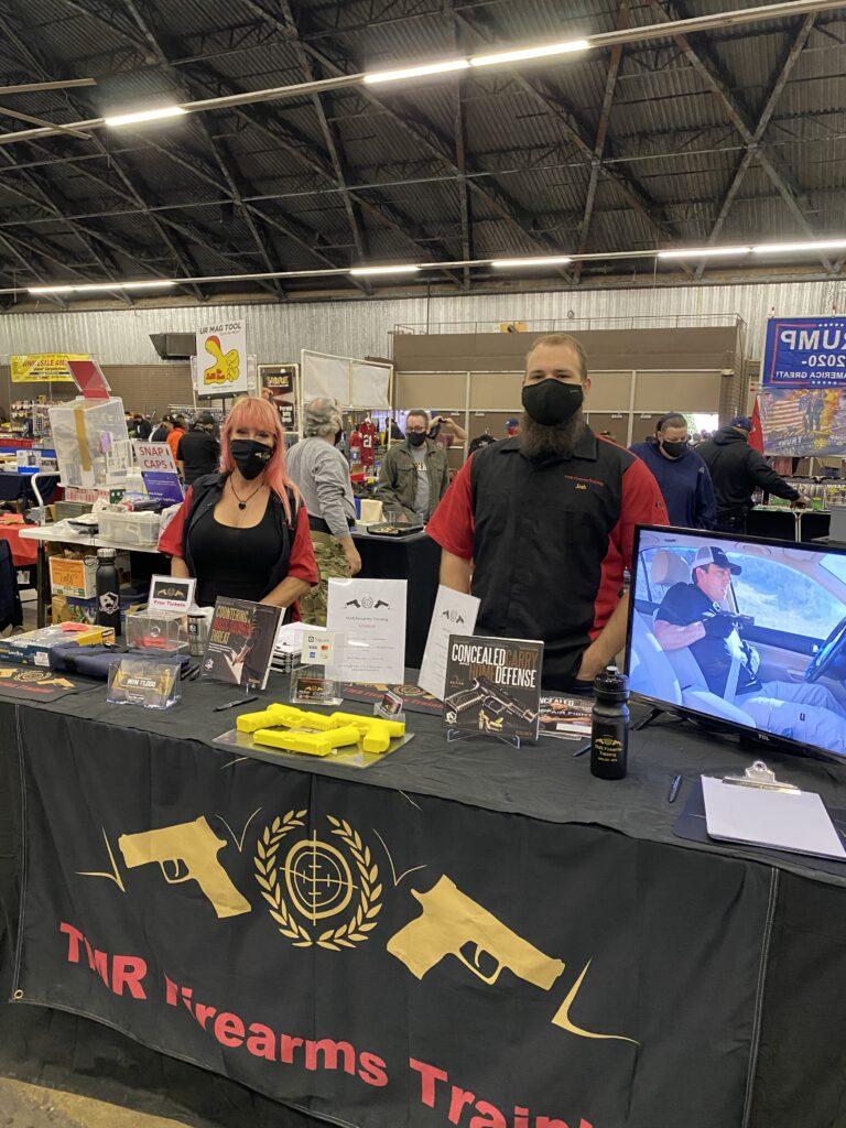 San Bernardino Gun Show